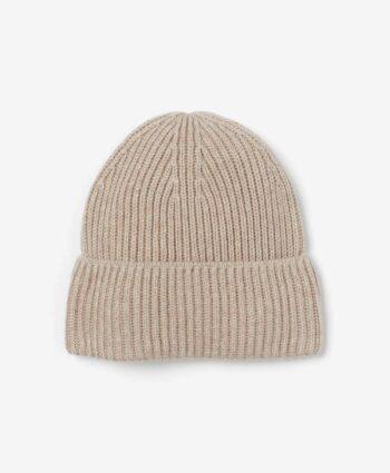 کلاه بافت رزی